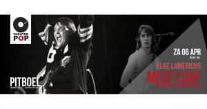 Theaterpop met onder meer Meat Loaf unplugged