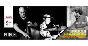 Jazz in Sittard.