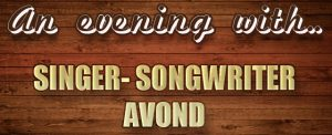 An evening with... singer- songwriters