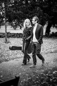 Tösje Venlo en Zitterd; (dialect)liedjesprogramma  van Linda Zijlmans en Skinnie