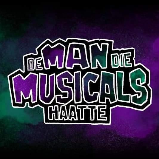 De voorstelling: De Man Die Musicals Haatte.