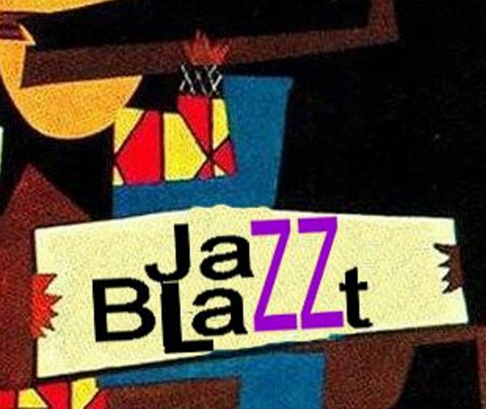 jazzblazzt Eric von B