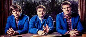 Cabaret met Blafwaf en hun voorstelling 'Broederliefde' is helaas geannuleerd