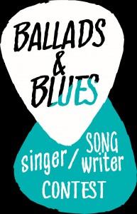 1e voorronde Ballads & Blues, de Singer- songwriter contest van de Westelijke mijnstreek