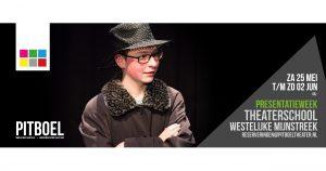 Presentatie week Theaterschool Westelijke Mijnstreek, Toneellesklas 6A/B & 7A/B