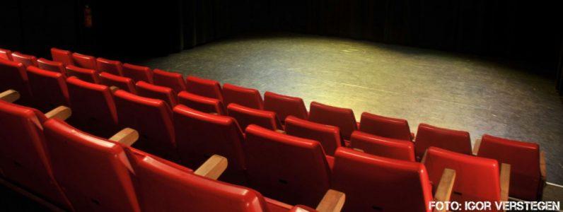 Pitboel Theater. Het leukste theater van Sittard.